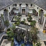 Lijiang Shangguanfudi Hostel,  Lijiang