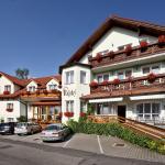 Hotel Pictures: Hotel Rajsky, Český Krumlov