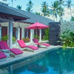 Lombok Senggigi Hotel,  Senggigi