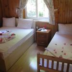 Atici 2 Hotel, Adrasan