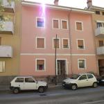 Casa Facchinetti, Grado