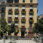 Alhambra Zoom Apartamentos,  Granada