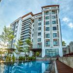 S Park Design Hotel, Vientiane