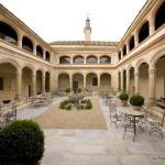 Hotel San Antonio el Real, Segovia