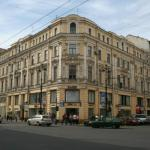Nevsky Arch,  Saint Petersburg