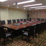 Zhongtie Business Square Hotel,  Shijiazhuang