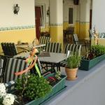 ホテル写真: Gasthof zum Goldenen Pflug, Amstetten