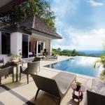 Layan Sea View Villas, Layan Beach