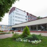 Sanatoriy Niva,  Essentuki