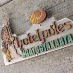 Hotel Pules, Yogyakarta