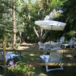 Villa Mareysol, Solanas