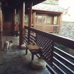 Yiyunju Homestay, Lijiang