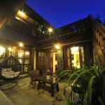 Bolatu Inn, Lijiang