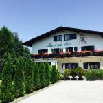 Haus am See, Zell am See