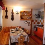 La Golette Apartment,  La Thuile
