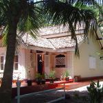Mimosa Villa, Ahangama
