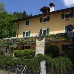 Locanda San Gallo,  Moggio Udinese