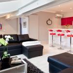 Appartement de charme en plein centre de Marseille,  Marseille