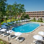 Hotel Riva - All Inclusive, Sunny Beach