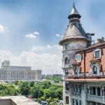 Volo Hotel, Bucharest