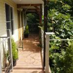 Morskoy Guest House, Loo