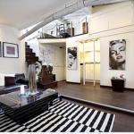 Apartments Florence - Serragli Loft, Florence