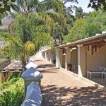 Le Pommier Country Lodge,  Stellenbosch