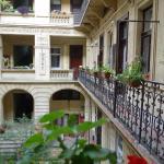 Vivid Csengery Apartment,  Budapest