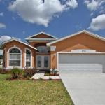 Ruby Red Holiday Home,  Kissimmee