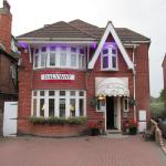 The Dalyway Hotel, Skegness