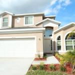 Blue Diamond Holiday Home 4725, Kissimmee