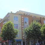 SB Rentals Apartments in Blue Marine Complex, Sunny Beach