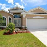 Emerald Green Holiday Home, Kissimmee