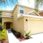 Santosh Cove Holiday Home 2656,  Kissimmee