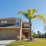 Santosh Holiday Home 2686,  Kissimmee