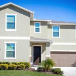 Emerald Holiday Home, Kissimmee