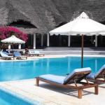 Garoda Resort, Watamu