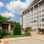 Park Hotel Nadezhda, Rostov on Don