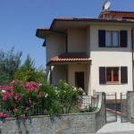 Casa Roberta,  Cavriglia