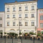 Hotel-Gasthof Höttl,  Deggendorf