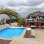 Apartment Villa Melissa, Playa del Carmen