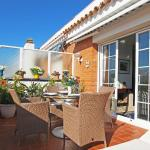 Friendly Rentals Sunset Apartment, Sitges