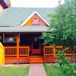 Hotel Pictures: Luna Bed & Breakfast, Grand Forks