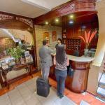 Hotel Rio Piedra, Cuenca