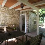 Garden House, Piran