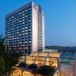 Ankara HiltonSA, Ankara