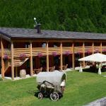 Agriturismo La Tresenda, Livigno