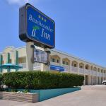 Beachcomber Inn, Galveston