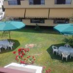 Kleanthis Apartments, Fourka