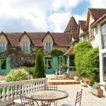 Hotel Pictures: Les Etangs de Guibert, Neufchâtel-en-Saosnois